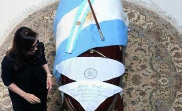 Muerte de Néstor Kirchner: intiman a la Corte para que apure la investigación