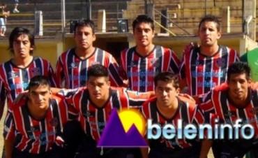 San Luis hará su debut el 24 de enero ante Tinogasta Central
