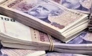 Le robo 50.000 pesos a su tío la policía recupero el dinero