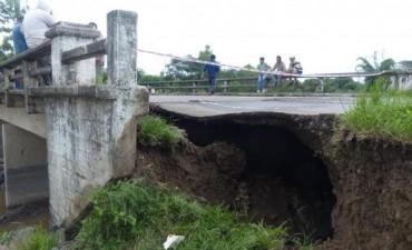 Las intensas lluvias castigan a las comunidades del sur de lTucumán