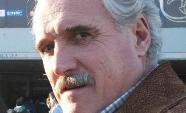 Falleció el empresario Rubén Lasa