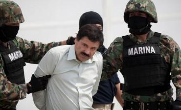 Detuvieron al Chapo Guzmán en México, confirmó el presidente Peña Nieto