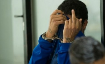 Fue atrapado al tercer prófugo por el caso de abuso a la nena de 15