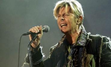 Murió la leyenda de la música David Bowie