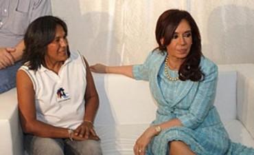 Milagro Sala regresó a prisión: un juez definirá su situación en las próximas horas