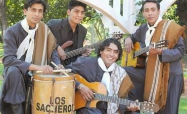 """Integrantes del grupo """"Los Sacheros"""",sufrieron un accidente"""