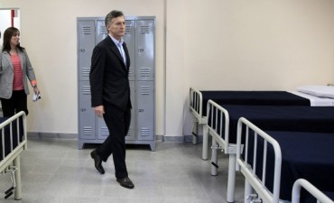Macri recibió el aval médico para viajar a Davos