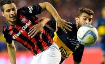 Boca y San Lorenzo jugarán la final de la Supercopa el 10 de febrero