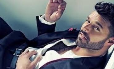 Inesperado: Ricky Martin dijo que podría tener sexo con una mujer