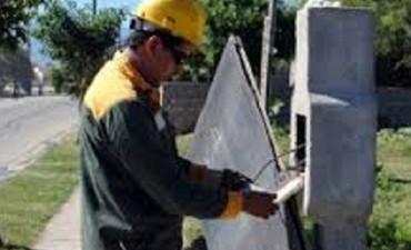 El incremento tarifario para la electricidad tendrá un impacto del  40% en los usuarios