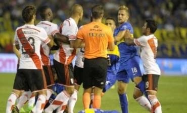 """Peruzzi y Pisculichi, juegan; el """"Cata"""", Silva y Maidana, no"""