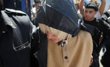 Caso Fitzi: la Justicia declaró a la mujer