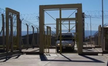 Preso no regresó de una salida transitoria y hoy fue detenido