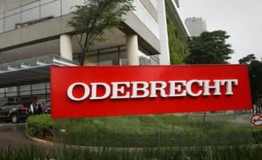 Odebrecht: afirma que hay pruebas del pago de coimas