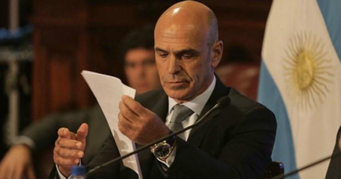 Arribas negó haber recibido sobornos de Odebrecht
