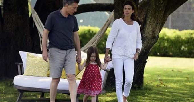 Macri vuelve de sus vacaciones
