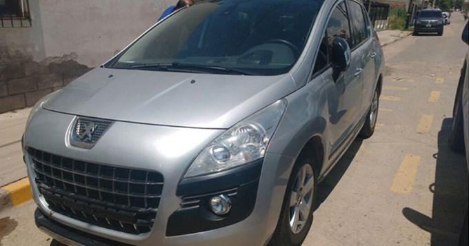 Ordenan secuestrar más de 20 vehículos de Milagro Sala