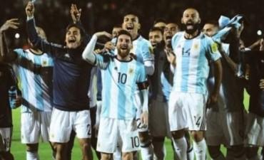 La Selección seguirá siendo trasmitida por la televisión abierta