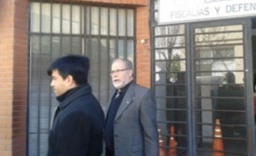 Ladrones robaron en la casa del abogado Luis Fernando Gandini