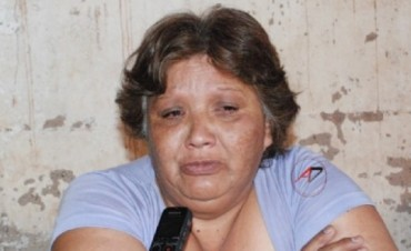 Desesperado pedido de una Madre por su hijo adicto