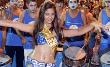 Festejos De Carnaval en distintos puntos de la Provincia