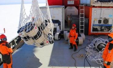 Más corrupción: investigan los costos del traslado de gasoil a la Antártida