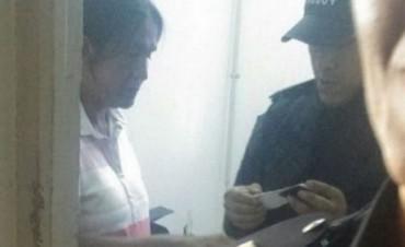 Desde la cárcel, Milagro Sala criticó a Macri: