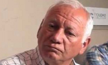 Gustavo Jalile denunció  faltante de bienes del municipio de Valle Viejo