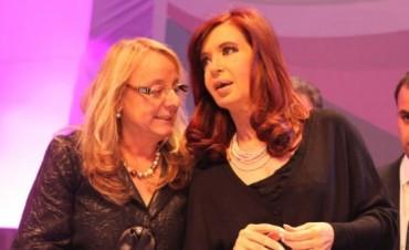 """""""Alicia Kirchner recibió más de mil millones y nadie sabe donde están"""""""