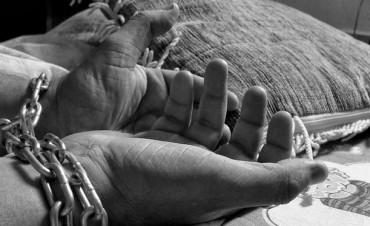Irá preso 9 años por esclavizar a cuatro mujeres en Madryn