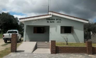 Continua la búsqueda de un anciano en El Alto