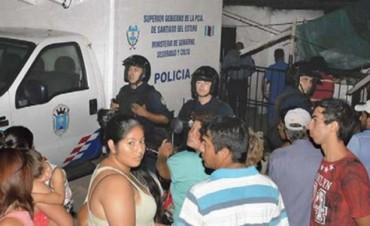 Conmoción en Santiago del Estero: Nena de dos años murio calcinada en un incendio