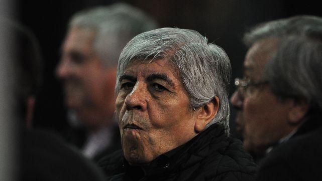 Moyano denunciará internacionalmente al gobierno