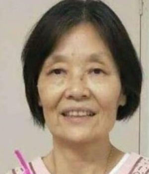 Nuevo video muestra a la china en la sala de equipajes de Ezeiza