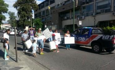 FAVIATCA Protesta