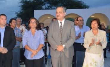Llega la primer delegación de 200 abuelos al CIIC
