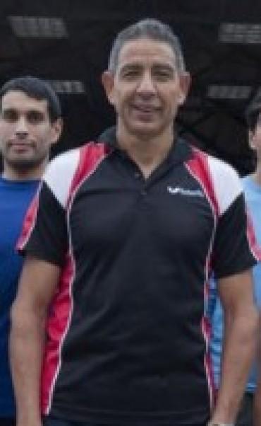 Mejora el Tucumano Juan Pablo Juárez