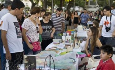 En Semana Santa,  2° feria de industrias culturales catamarqueñas