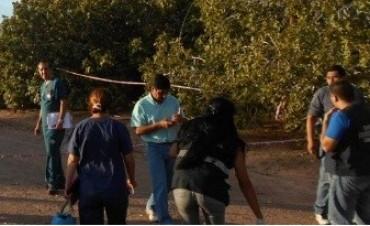 Anillaco Dep. Tinogasta Ultimó a su ex mujer y  se suicidó