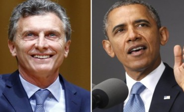Mauricio Macri le pedirá a Barack Obama que abra archivos vinculados a la dictadura