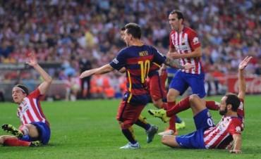 Ya hay fechas para el duelo Barça-Atlético de Champions