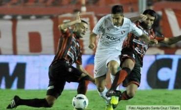 Independiente ganó sin jugar bien y quedó a tres puntos del líder de la zona 1