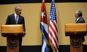 """Obama: """"El destino de Cuba no será decidido ni por EEUU ni por ninguna otra Nación"""""""