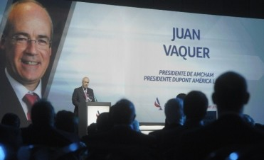 Empresas estadounidenses prometieron invertir US$ 16.100 millones en la Argentina