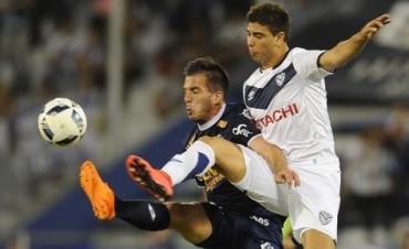 Vélez perdió con Quilmes en Liniers y sigue lejos de los punteros de la zona 1