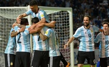 Está en duda que Argentina reciba a Uruguay en Mendoza