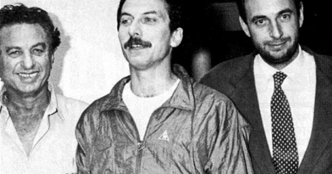Detienen a secuestrador de Macri por crímenes en la dictadura