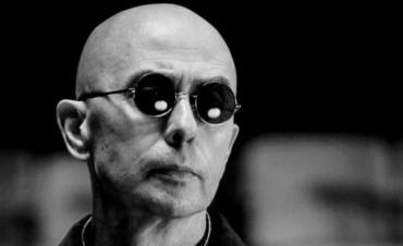 El Indio Solari anunció que no volverá a tocar en vivo