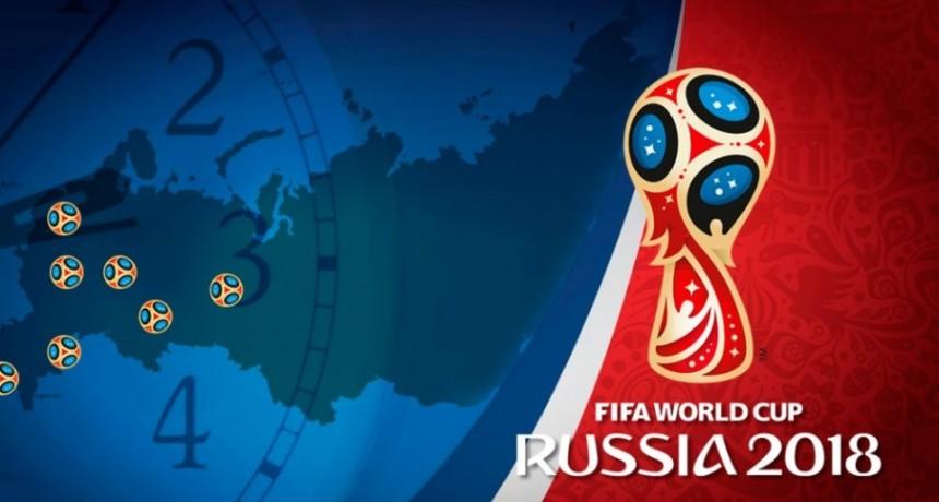 Venta de entradas para Rusia 2018: ¿cuántas hay para Argentina?