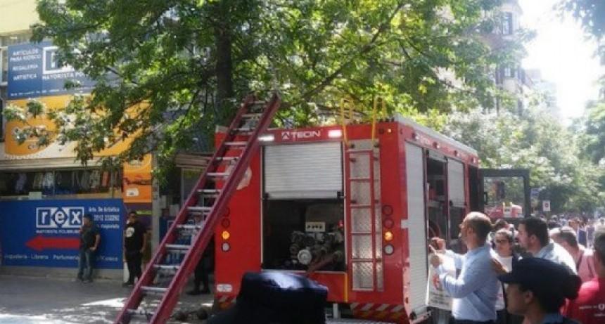 Mueren Catamarqueñas en Voraz incendio en Córdoba